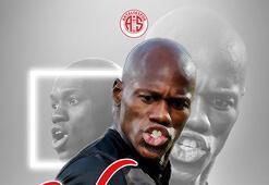 Antalyaspor, Dever Orgilli transfer etti