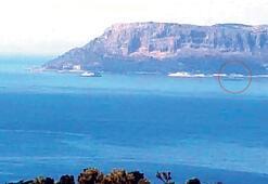 Akdeniz suları iyice ısınıyor