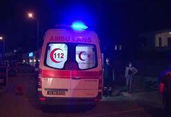 İstanbulda bir restorana silahlı saldırı