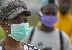 Güney Afrika Cumhuriyetinde Covid-19 vaka sayısı 566 bini geçti
