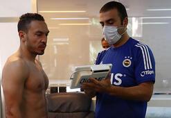 Fenerbahçede DigiME ile 3 boyutlu analiz