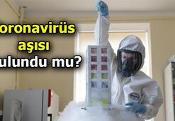Koronavirüs aşısı bulundu mu Koronavirüs aşısı son durum nedir