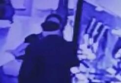 Şiddet davasına bakan kadın avukata, adliye koridorunda tokat