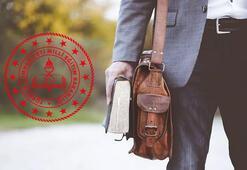 MEBBİS giriş başvuru yap | 2020 Öğretmen mazerete bağlı atama başvuruları
