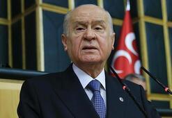 Son dakika... MHP lideri Devlet Bahçeliden önemli açıklamalar