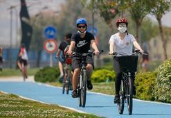 Corona bisiklet sektörü için fırsat oldu