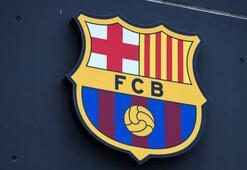 Barcelonalı bir futbolcu koronavirüse yakalandı