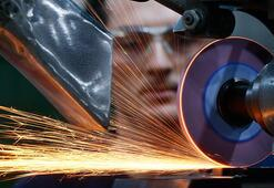 Avrupa Birliğinde sanayi üretimi yükseldi