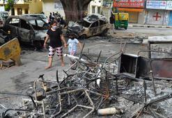 Hindistanda Hz. Muhammed paylaşımı nedeniyle sokağa çıkanlara polis ateş açtı: 3 ölü