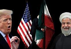 Ruhaniden Yeniden seçilirsem İranla anlaşma yapacağım diyen Trumpa yanıt