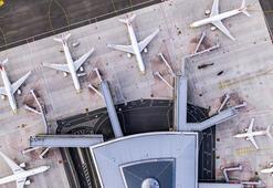 İstanbul Havalimanı, dünyadaki ilk oldu