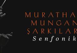 Senfonik Murathan Mungan şarkıları Vadi Açıkhavada