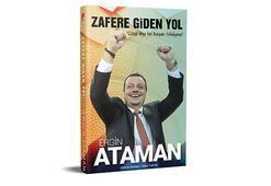 Bir Ergin Ataman portresi