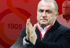 Transfer haberleri   Galatasaray, Fatih Terimin ısrarla istediği dünya yıldızını transfer ediyor
