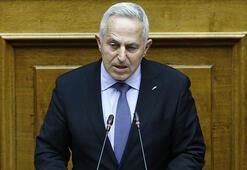 Yunanistanın eski Savunma Bakanı: Kimse bizim için Türkiye ile ilişkisini bozmaz