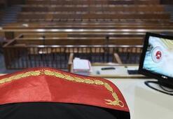 Gaziantepte FETÖ sanığı eski savcıya 6 yıl 3 ay hapis cezası