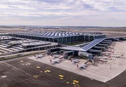 İstanbul Havalimanından dünyadaki ilk