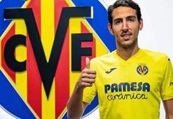 Dani Parejo, Villarreale transfer oldu...