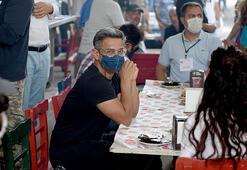 Aamir Khan, Adana kebabı yedi