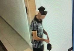 Cep telefonu dolandırıcısı 85 saatlik görüntü izlenerek yakalandı