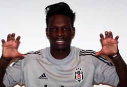 Son dakika haberler - Beşiktaş, N'Sakala transferini resmen açıkladı