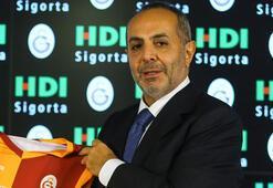 Galatasaray'da yönetici Okan Böke istifa etti