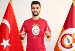 Galatasarayda Abdussamed Karnucunun sözleşmesi uzatıldı