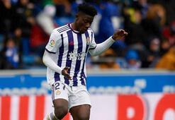 Southampton, Ganalı futbolcu Salisuyu transfer etti