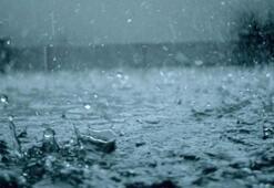 Dünya Yağış Miktarı Dağılış Haritası: Dünyada En Çok Yağış Alan Bölgeler Nerelerdir
