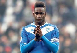Son dakika transfer haberleri - Beşiktaşta Balotelli krizi Sergen Yalçın istemiyor...