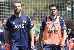 Fenerbahçede en hızlısı Ozan