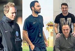 Galatasarayda Rieranın ardından Scott Piri de dönüyor