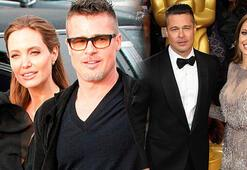 Angelina Jolie şikayetçi oldu