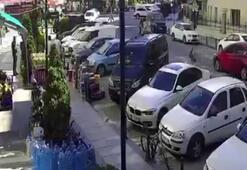 Esenyurt'ta köpekten kaçan 9 yaşındaki çocuğa araba çarptı
