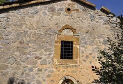 Tarihi kilisenin inanç turizmine kazandırılması isteniyor