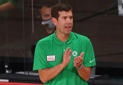 Boston Celtics, başantrenörü Brad Stevensın sözleşmesini uzattı