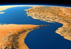 ABD: İranın Hürmüz Boğazında bir petrol tankerini alıkoydu