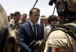 Yunanistan ve Fransadan Doğu Akdenizde ortak tatbikat