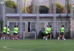 Bursaspor, yeni sezon hazırlıklarına başladı...