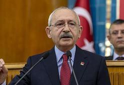 Kılıçdaroğlunu bir kavanoz mermiyle tehdit iddiası... Sanığın 6 yıl hapsi istendi