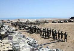 Son dakika... Bakan Akardan net mesaj: Ermenistana karşı Azerbaycanın yanındayız