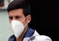 Novak Djokovic, ABD Açıka katılacak
