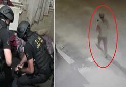 Son dakika... Bursada eylem hazırlığındaki DEAŞlı terörist yakalandı
