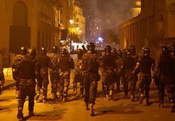 Beyrutta 15 gün olağanüstü hal ilan edildi