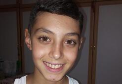 13 yaşındaki Hüseyin vahşice öldürülmüştü Tüyler ürperten ifade