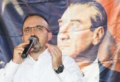 AK Partili Bülent Turandan ekonomi mesajı