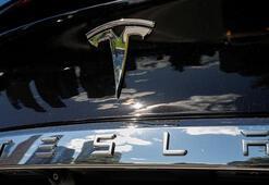 Tesla hisseleri 5e bölünüyor