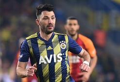 Transfer haberleri | Fenerbahçede Tolgay Arslan ile yollar ayrılıyor