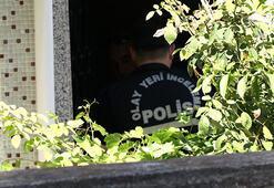 Eski eşinin evine balkondan tırmandı, boğarak öldürdü