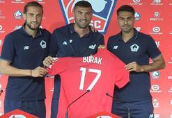 Transfer haberleri | Yusuf Yazıcı: Zeki Çeliki Atalanta istiyor
